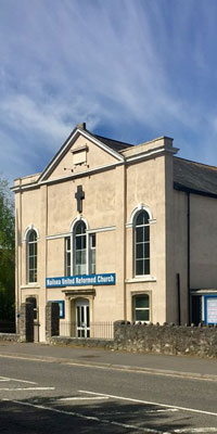 United Reform Church Nailsea